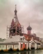 Церковь Рождества Пресвятой Богородицы - Орехово-Зуево - Орехово-Зуевский район - Московская область