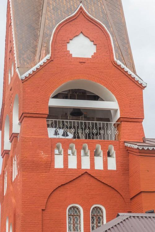 Церковь Рождества Пресвятой Богородицы, Орехово-Зуево
