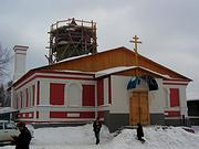 Церковь Никиты Мученика - Дровосеки - Орехово-Зуевский район - Московская область