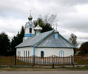 Церковь Николая Чудотворца - Волое - Кировский район - Калужская область