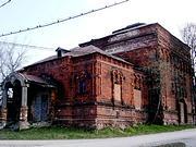Церковь Трех святителей - Льва Толстого, село - Дзержинский район - Калужская область