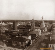 Церковь Усекновения главы Иоанна Предтечи - Калуга - г. Калуга - Калужская область