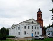 Церковь Казанской иконы Божией Матери - Людиново - Людиновский район - Калужская область