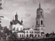Часовня Галатской иконы Божией Матери - Ельтесуново - Собинский район - Владимирская область