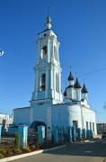 Калуга. Успения Пресвятой Богородицы, церковь