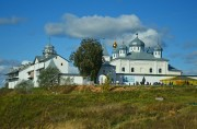 Искра. Георгиевский монастырь