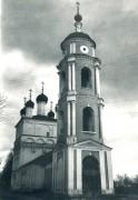 Церковь Бориса и Глеба - Боровск - Боровский район - Калужская область