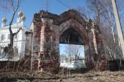 Семёновское. Троицы Живоначальной, церковь