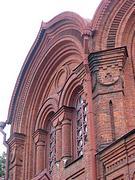 Церковь Михаила Архангела - Владимир - г. Владимир - Владимирская область