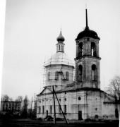 Церковь Бориса и Глеба в Белкино - Обнинск - г. Обнинск - Калужская область