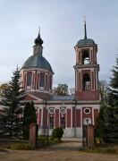 Обнинск. Бориса и Глеба в Белкино, церковь