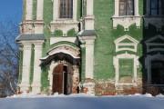 Церковь Усекновения главы Иоанна Предтечи - Владимир - г. Владимир - Владимирская область