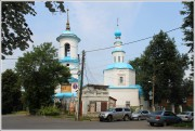 Церковь Троицы Живоначальной - Владимир - г. Владимир - Владимирская область