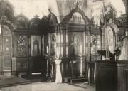 Владимир. Княгинин женский монастырь. Церковь Казанской иконы Божией Матери
