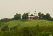 Церковь Спаса Преображения - Горицы - Суздальский район - Владимирская область