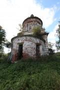 Церковь Воскресения Христова - Новгородское - Суздальский район - Владимирская область