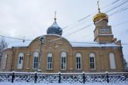 Гридино. Казанской иконы Божией Матери, церковь