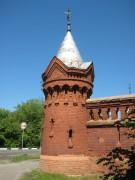 Троицкий Мариинский монастырь - Егорьевск - Егорьевский район - Московская область