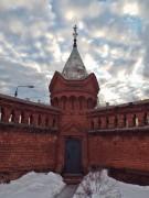 Троицкий Мариинский монастырь - Егорьевск - Егорьевский городской округ - Московская область
