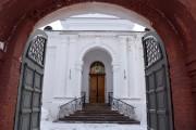 Егорьевск. Троицкий Мариинский монастырь