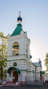 Церковь Алексия, митрополита Московского - Егорьевск - Егорьевский район - Московская область