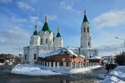 Егорьевск. Александра Невского, собор