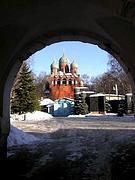 Церковь Успения Пресвятой Богородицы - Советский район - г. Нижний Новгород - Нижегородская область