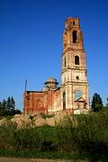 Церковь Николая Чудотворца - Середниково - Шатурский район - Московская область