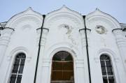 Середниково. Николая Чудотворца, церковь