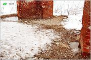 Церковь Иоанна Предтечи - Обращиха - Суздальский район - Владимирская область