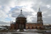 Церковь Николая Чудотворца - Ославское - Суздальский район - Владимирская область