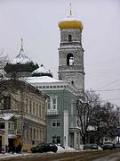 Церковь Вознесения Господня на Ильинке - Нижний Новгород - Нижний Новгород, город - Нижегородская область