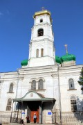 Церковь Вознесения Господня на Ильинке - Нижний Новгород - г. Нижний Новгород - Нижегородская область