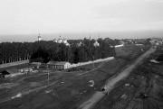 Крестовоздвиженский монастырь - Нижний Новгород - г. Нижний Новгород - Нижегородская область
