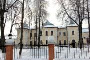Богородице-Рождественский мужской монастырь - Владимир - г. Владимир - Владимирская область