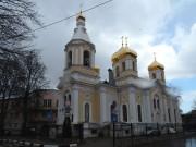 Церковь Трех Святителей - Нижний Новгород - г. Нижний Новгород - Нижегородская область