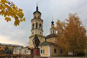 Церковь Николая Чудотворца (Николо-Кремлевская) - Владимир - Владимир, город - Владимирская область