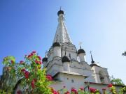Церковь Покрова Пресвятой Богородицы в Медведкове - Москва - Северо-Восточный административный округ (СВАО) - г. Москва