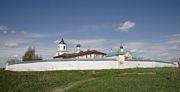 Васильевский мужской монастырь - Суздаль - Суздальский район - Владимирская область