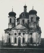 Церковь Спаса Преображения - Спасс-Косицы - Наро-Фоминский район - Московская область