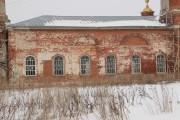 Церковь Спаса Преображения - Квашенки - Талдомский район - Московская область