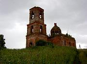 Церковь Сергия Радонежского - Городково - Шаховской район - Московская область
