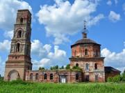 Церковь Успения Пресвятой Богородицы - Пушкино - Калининский район - Тверская область