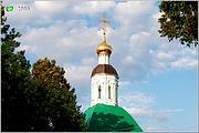 Церковь Спаса Преображения - Владимир - г. Владимир - Владимирская область