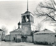 Церковь Николая Чудотворца - Владимир - г. Владимир - Владимирская область