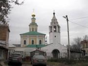 Церковь Георгия Победоносца - Владимир - г. Владимир - Владимирская область