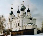 Церковь Покрова Пресвятой Богородицы - Жестылёво - Дмитровский район - Московская область