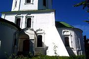 Церковь Николая Чудотворца (Николо-Галейская) - Владимир - г. Владимир - Владимирская область