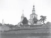 Владимир. Николая Чудотворца (Николо-Галейская), церковь