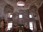 Церковь Вознесения Господня - Еремеево - Истринский район - Московская область